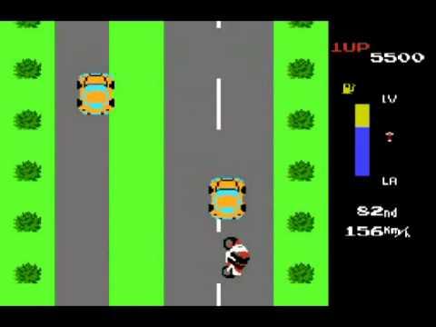 Zippy Race (nes JP) LzQukPlay
