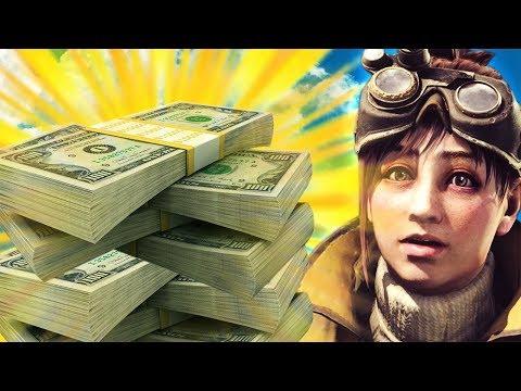 Make LOADS Of Money In Monster Hunter World!
