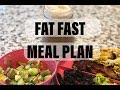 "8 LBS LOST!! HOW TO BOUNCE BACK FROM A ""CHEAT"" IN 3 DAYS 