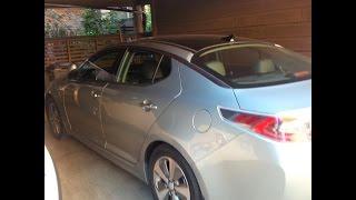 США/Как я выиграл Kia Optima! / Цены на новые машины в Америке