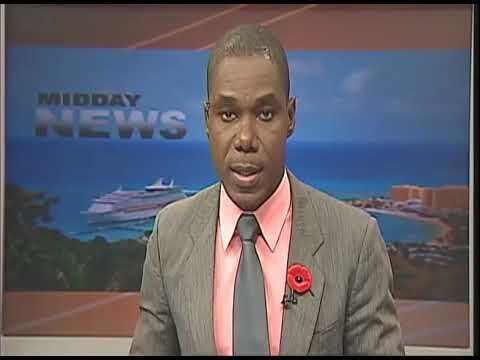 Murder Rate Rises - TVJ Midday News - October 23 2017