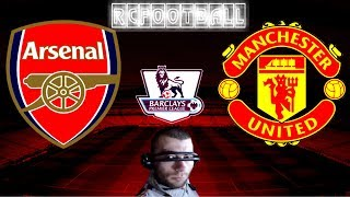 Арсенал - Манчестер Юнайтед ПРЯМАЯ ТРАНСЛЯЦИЯ Arsenal Manchester United