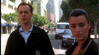 One of the saddest moments in NCIS.