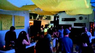 FRIENDLY VIBES Daytime Sessions | Andrey PUSHKAREV