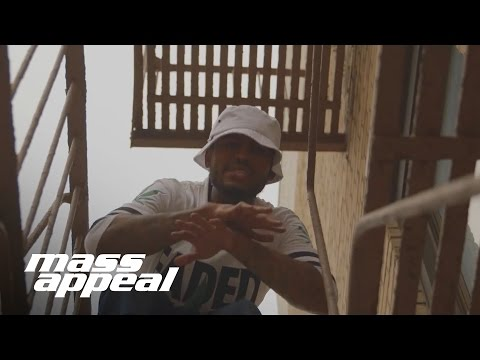 Dave East - Broke (Official Video)
