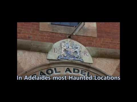 Scariest, Most Real Ghost Tours in Adelaide