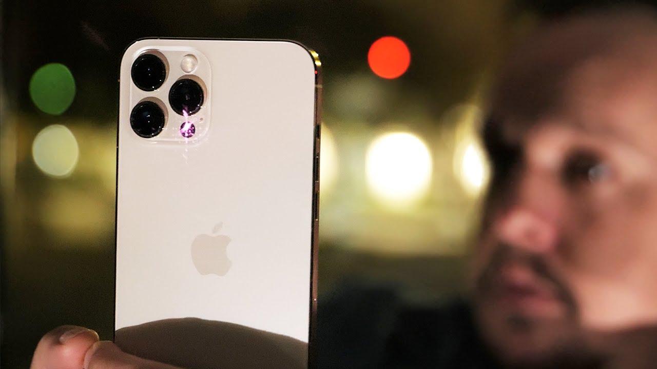 iPhone 12 Pro Max review: Next-level premium