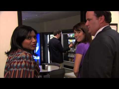 Watch the office webisodes subtle sexuality