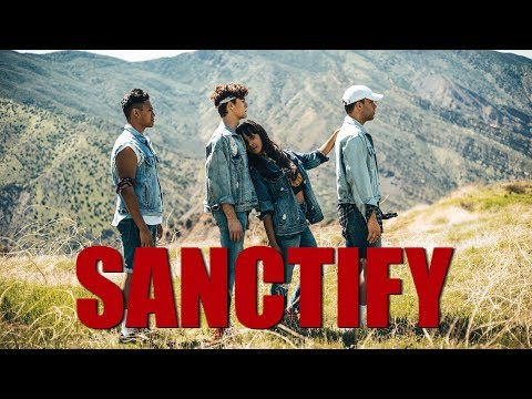 SANCTIFY - Years & Years | Dance Video (Choreo by Jamie Bennett)