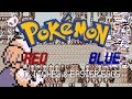 Pokemon Red/ Blue: Glitches and Easter E