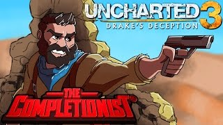 Uncharted 3   The Completionist