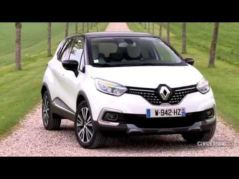 Essai - Renault Captur restylé (2017) : réouverture de la chasse