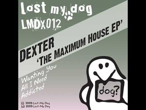 Dexter - Wanting You (LMDX012)