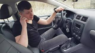 Джетта 6 обзор.  Отзывы Volkswagen Jetta 6. 2014 год 600-700 тыс.  Топ.  Едет ?
