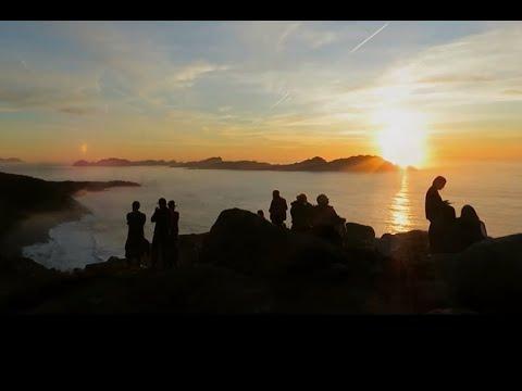 O Facho: viaxe ao santuario do deus Berobreo