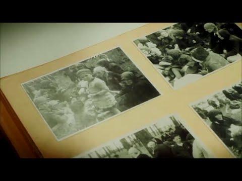The Auschwitz Album-Guidelines for Educators