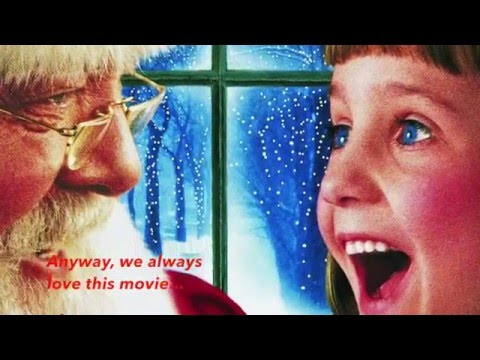 Miracle on 34th Street: Santa Claus doesn't know his own name? Mp3