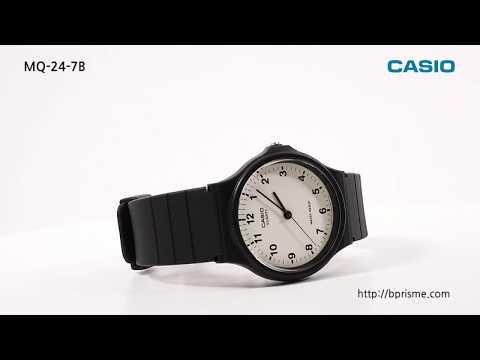 CASIO 카시오 수능 시험 손목시계 MQ-24-7B
