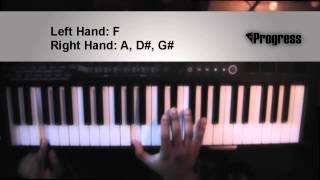 Piano Lesson | Big Sean feat. J.Cole | 24k of Gold