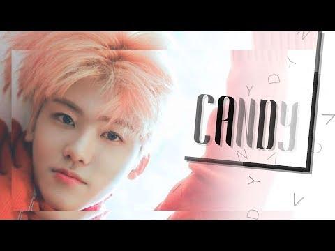 Jaemin · Candy ˡᵒᵒᵖ