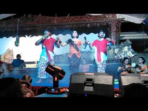 Slintutan Duo Jo Feat Ana Purbaya Jatidowo Rejotangan Tulungagung 04 Januari 2019