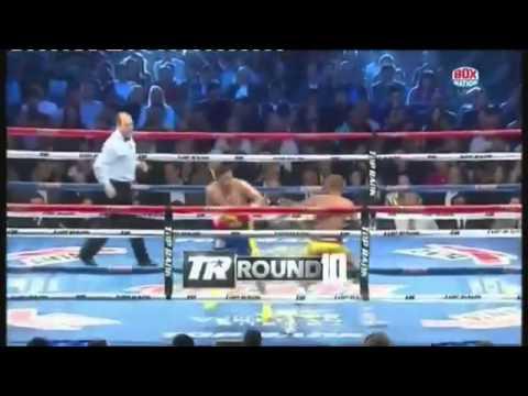 Zou Shiming vs Amnat Ruenroeng (Full fight) 07.03.2015
