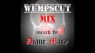 Wumpscut Mix [15Min] mixed by Mary (HQ)