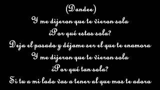 Cali y El Dandee   Por Fin Te Encontré ft  Juan Magan, Sebastian Yatra LETRA
