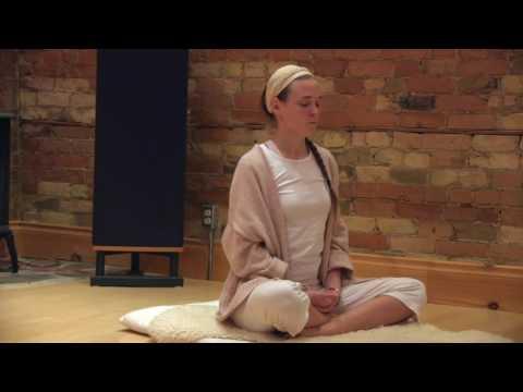 Shabd Kriya - Kundalini Yoga Pranayam