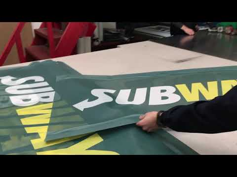 Promo Signs LTD - Sign Makers  & Manufacturers, Sign Company in London, Large Format Printing UK