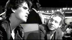 Mickey Rourke Rumble Fish Scene