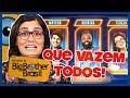 🔥BBB19: Maycon X Rodrigo X Tereza | COMENTANDO A FORMAÇÃO DO PAREDÃO