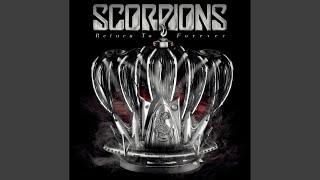Scorpions – The Scratch