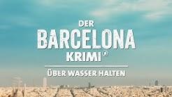 """DER BARCELONA-KRIMI ('Barcelona crime"""") - the actor's teaser (feat. Christian Stamm)"""