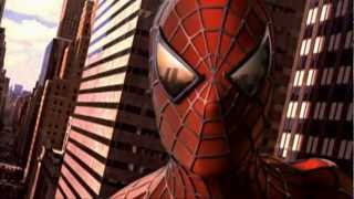 SpiderMan Live Action 90's Cartoon Opening