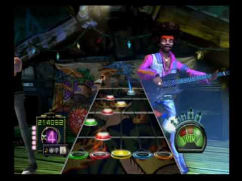 Guitar Hero 3 - Even Flow - Pearl Jam - Expert 100% (FC)