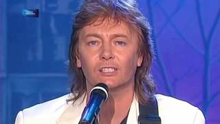 Chris Norman - Baby I Miss You - HD