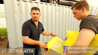 Авто Из Сша.2017 Subaru Forester - Мастеркласс От 7motors))