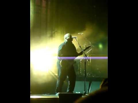 THE PIXIES - Weird At My School @ Zénith - Paris 2009 mp3