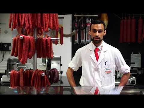 Amrinder - Fleischfachverkäufer