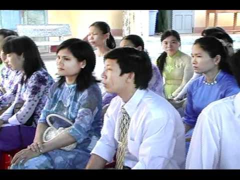 Phan Boi Chau Cam Ranh (P 2-8) KN 20 nam ra truong NK 88-91.