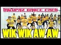 Download Mp3 GOYANG WIK WIK WIK AH AH AH| Lagu Thailand - Choreography by Diego Takupaz