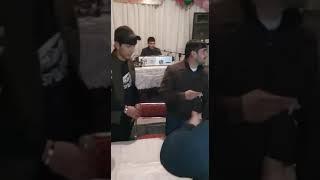 Nihad Tehmezli & Elvin Agcabedili & Zahir Qemli & Deyişme & (Nihad Tehmezlinin Ciyar Axwami) 2019