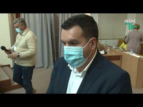 ІншеТВ: Николаевская парторганизация ЕС осиротела