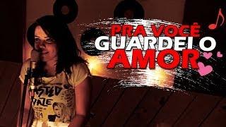 Pra Você Guardei o Amor - Nando Reis e Ana Cañas (Lolle e Fabrício Festa cover)