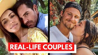 OPERATION CHRISTMAS DROP Netflix Cast: Real Age And Life Partners Revealed!