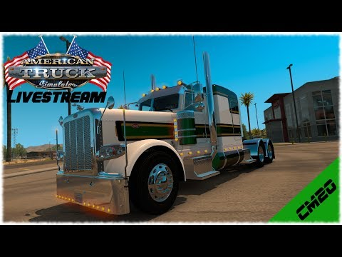 American Truck Simulator - Heavy Haul Livestream from 6/7