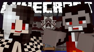 "Minecraft | LEGENDARY VAMPIRE FACTIONS - Ep 3! ""ATLANTIS SKY WAR VILLAGE"""