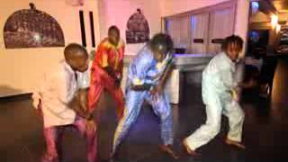 DOUDOU NDIAYE MBENGUE - MACKY PRESIDENT