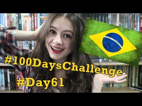 #100DaysChallenge #Day61 - Curitiba/Brazil